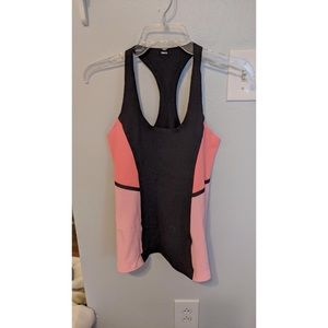 Lulu lemon workout top